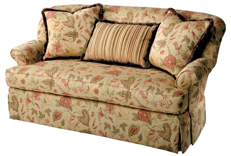 8101 charleston house for Sofa bed 8101