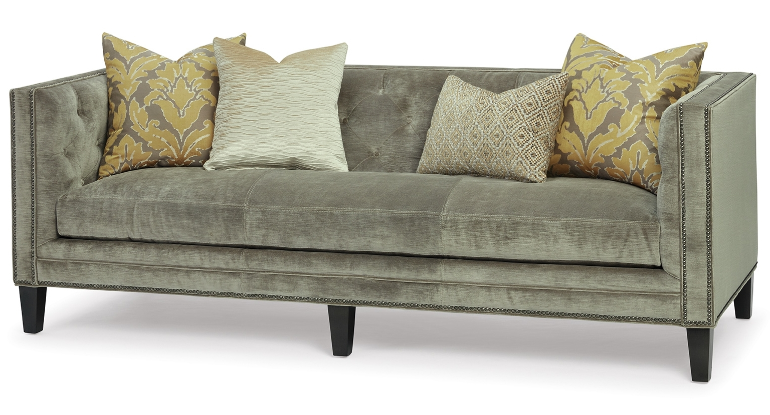 One Cushion Sofas By Broyhill Catosfera Net